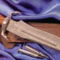 За дамаската стомана