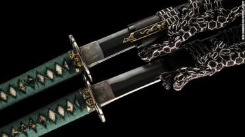 samurai-sword-kanesada